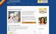 Hair Analysis Online Coupons