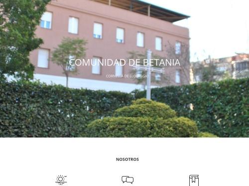 Opiniones sobre  Escola Betania