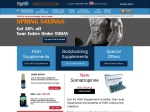 HgH Coupon and Promo codes