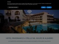 Hotel Calabona: Screenshot