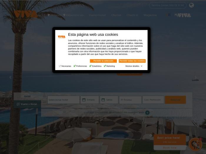 Opiniones sobre VIVA CA´N PICAFORT APARTHOTEL