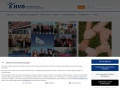 HVD - Humanistischer Verband Deutschlands: Screenshot