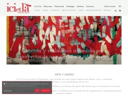ICI ET LA screenshot
