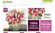 iflorist Coupon
