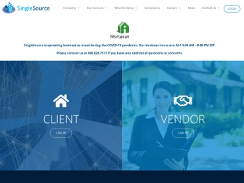 iMortgage Services