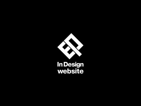 印デザイン web site