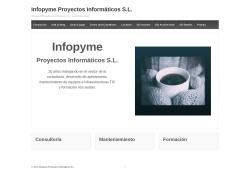 Infopyme - Opiniones de alumnos -