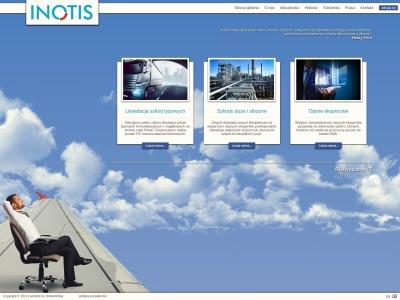 INOTIS - Centrum Likwidacji Szkód, Zespół Rzeczoznawców