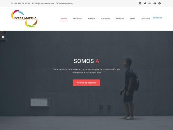 INTERAMEDIA EVENTS S.L. - Opiniones de clientes -