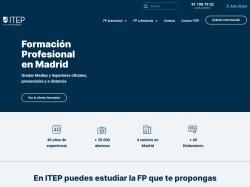 Itep - Opiniones de alumnos -