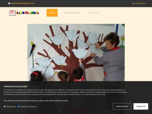 Opiniones sobre  Centro De Educación Infantil Jardylandia
