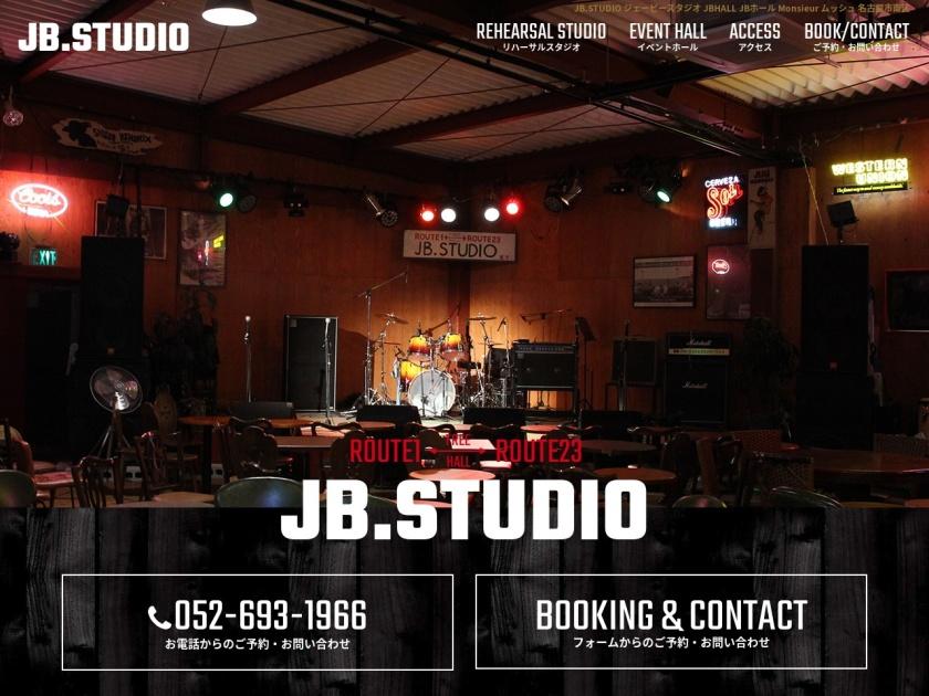 JB.STUDIO ROUTE23
