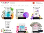 JewelryCandles Coupon and Promo codes