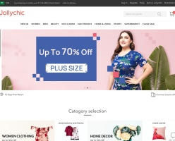 JollyChic UK