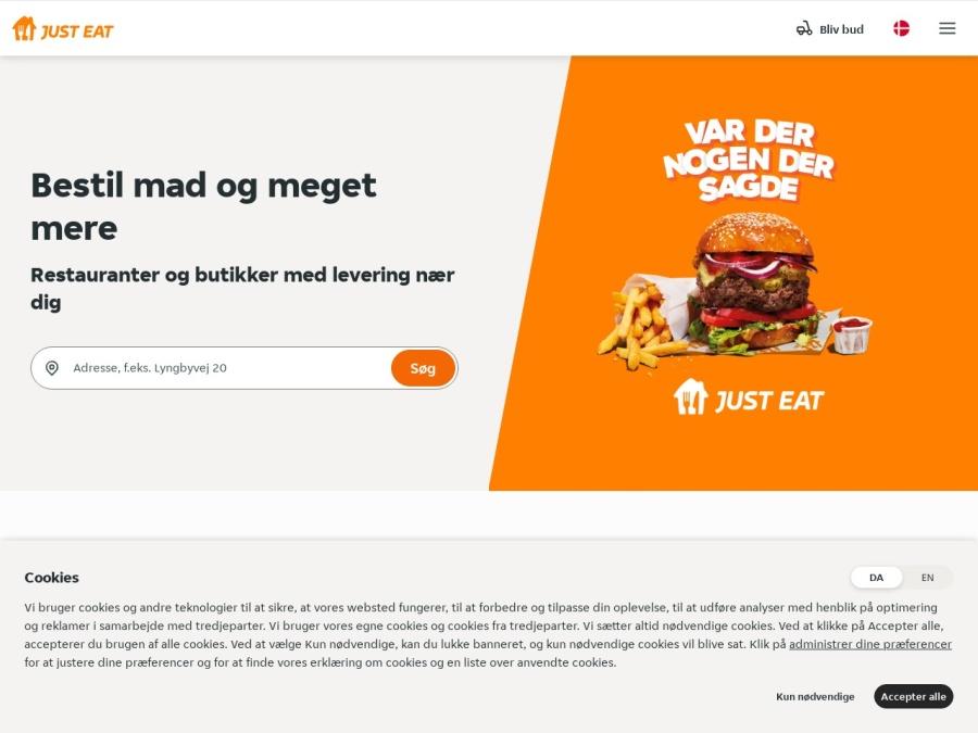 http://www.just-eat.dk/