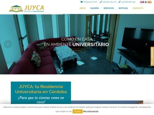 Opiniones sobre  Residencia Juyca I