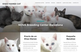 NOVA BREEDING CENTER