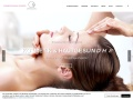 Kosmetik- und Make-up-Schule Sch�fer: Screenshot