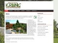 www.krunig.de Vorschau, Axel Krunig Garten- und Gr�nanlagenbau GmbH