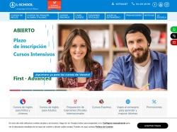 Language School - Opiniones de alumnos -