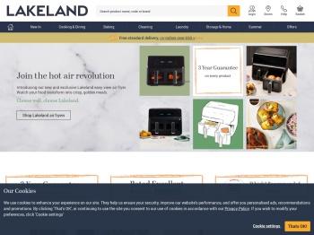 60% Lakeland Summer Sale
