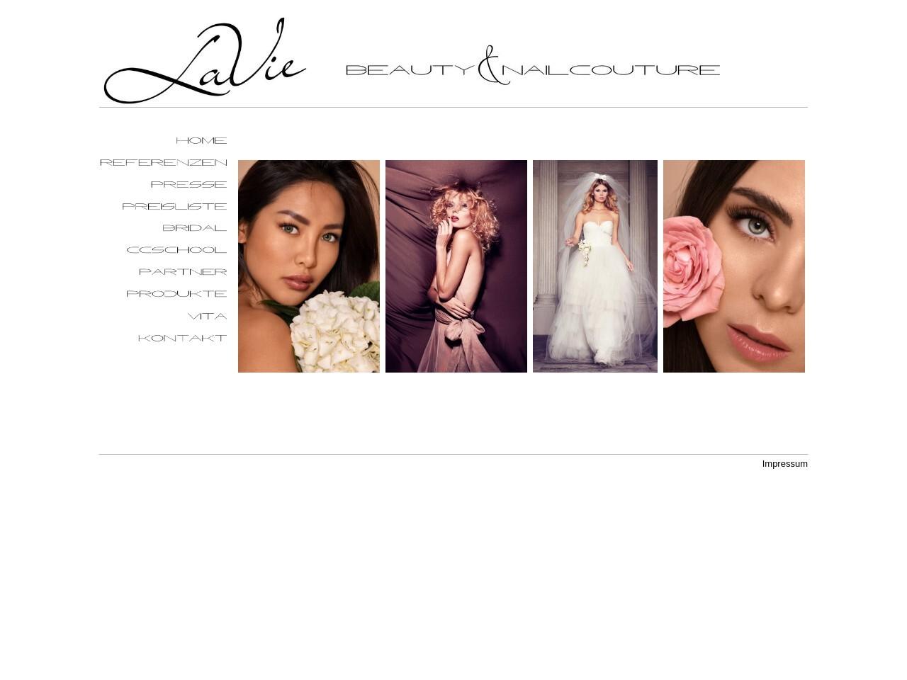 La Vie – Beauty & Nailcouture