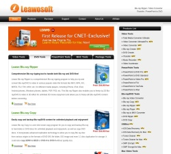Leawo iTransfer for Mac Coupons