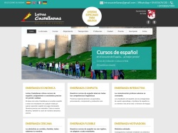 Letras Castellanas - Opiniones de alumnos -