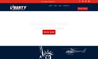 Visit us at www.libertyhelicopters.com