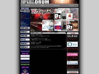 福岡DRUM Legend