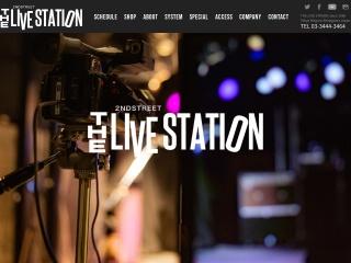 目黒 THE LIVE STATION