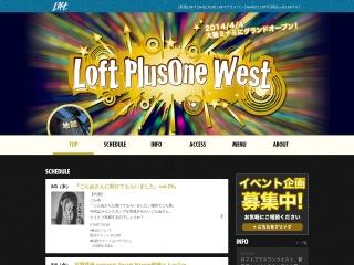 Loft PlusOne West