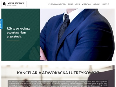Adwokat, porady prawne - Łomża, Kolno - Kancelaria Adwokacka
