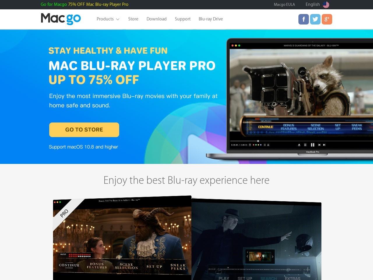 Macgo Software