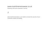 Mainline Menswear Australia
