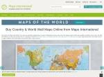 Mapsinternational Coupon and Promo codes