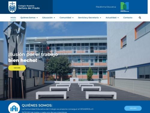 Opiniones sobre  Colegio Nuestra Señora Del Prado