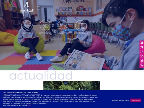 Opiniones sobre  Centro Universitario Marista