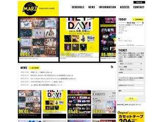 新宿MARZ