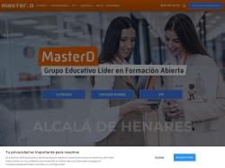 Master.d - Opiniones de alumnos -