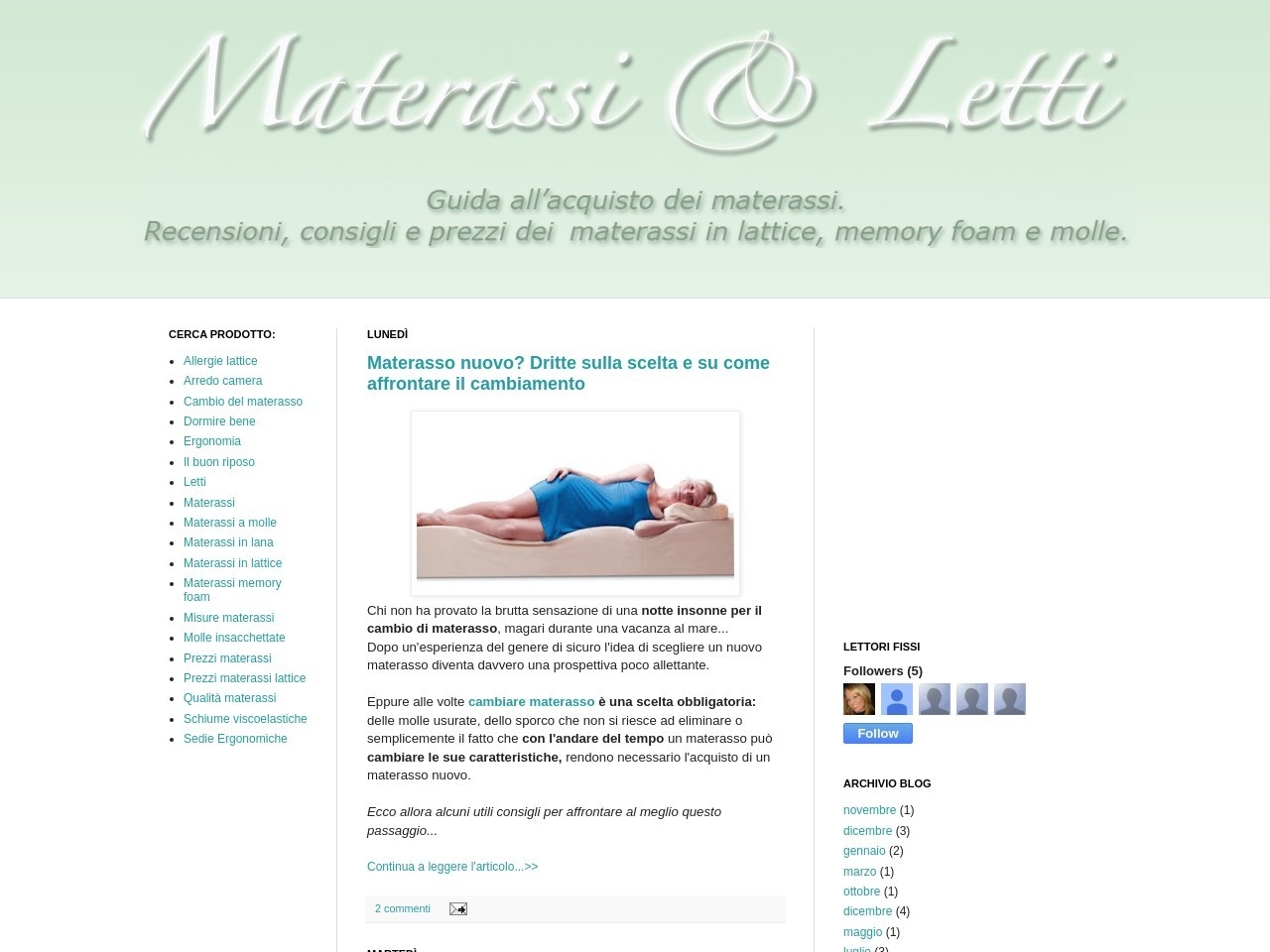materassi-in-lattice