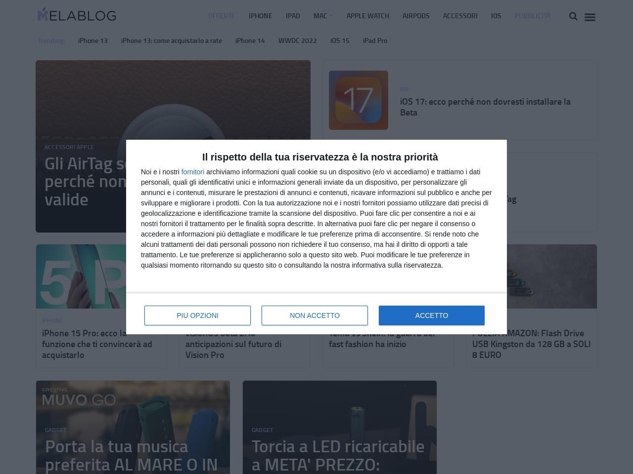 melablog