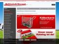 www.melktechnik-discount.com Vorschau, Melktechnik Discount, Ralf B�hning GmbH