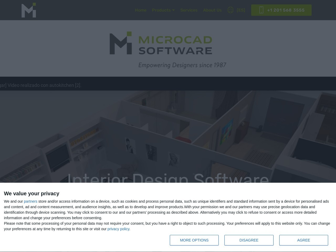 Microcad Software