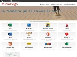 Microsvigo - Opiniones de alumnos -