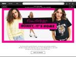 MissSelfridge Coupon and Promo codes