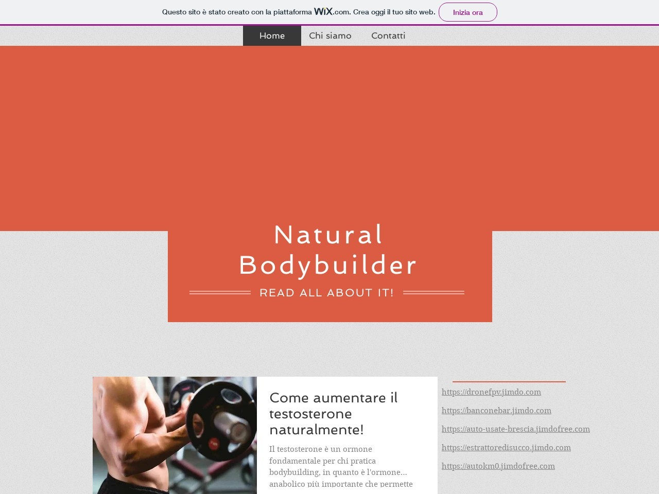 natural-bodybuilder