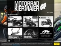 www.motorrad-kiermaier.de Vorschau, Motorrad Kiermaier Landshut