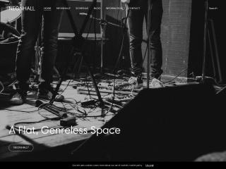 長野 NEONHALL