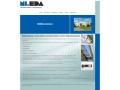 NI-EDA Edelschleiferei + Designanfertigung: Screenshot
